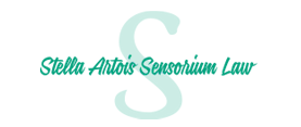 Stella Artois Sensorium Law Blog